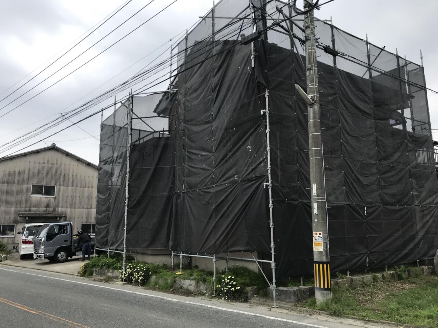 福岡県内一般住宅