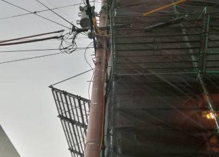 福岡県福岡市博多区千代 大規模修繕工事 その⑵