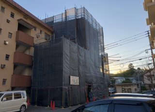 福岡県福岡市城南区 改修工事その⑵