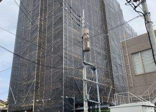 福岡県福岡市博多区 大規模改修工事