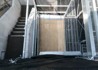 福岡県福岡市南区 大規模修繕工事③